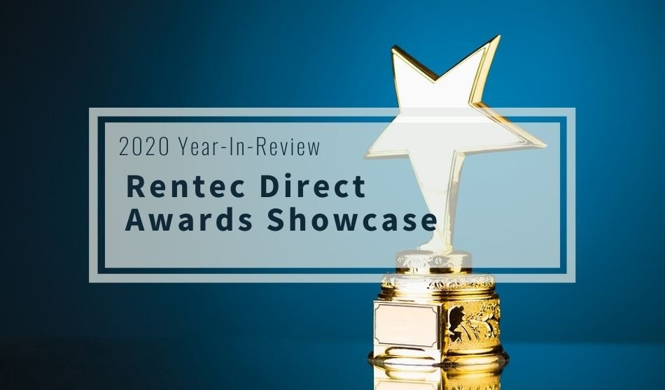 2020 Year-In-Review | Rentec Direct Awards Showcase