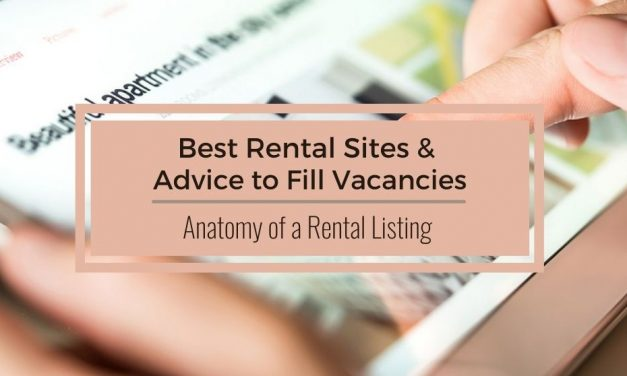 Best Rental Sites and Advice to Fill Vacancies | Anatomy of a Rental Listing
