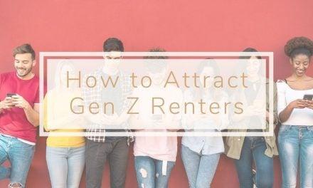 How to Attract Gen Z Renters