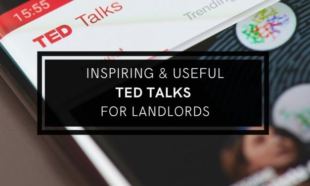 Inspiring and Useful TED Talks for Landlords