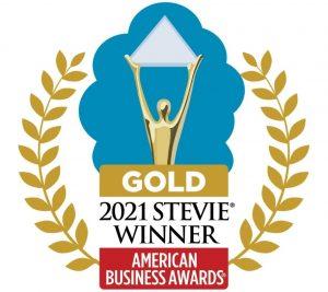Gold Stevie Rentec Direct 2021