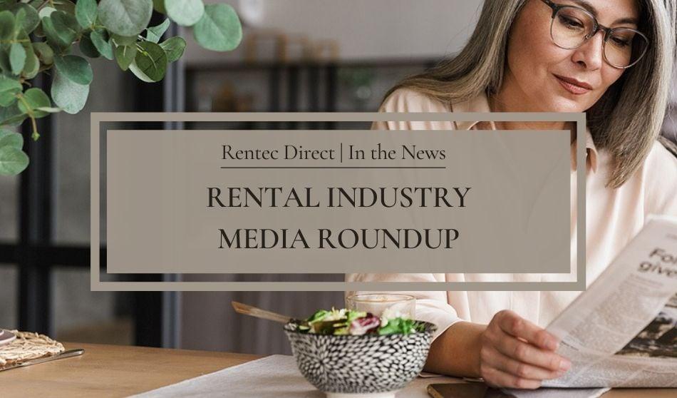 Rentec Direct in the News | Rental Industry Media Roundup