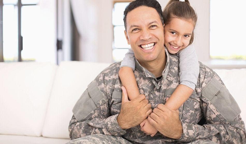 Military as Tenants