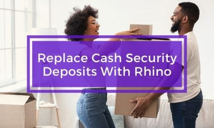 Rentec Direct Clients Invited to Replace Cash Security Deposits With Rhino