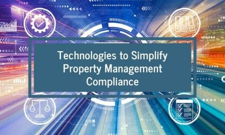 Technologies to Simplify Property Management Compliance