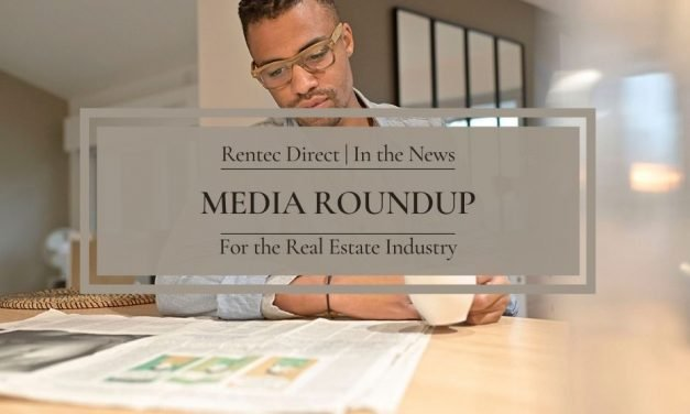 Rentec Direct in the News | Media Roundup for the Real Estate Industry