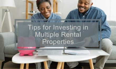 Tips for Investing in Multiple Rental Properties