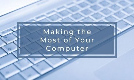 Making the Most of Your Computer   Keyboard Shortcuts, Hotkeys, and Hacks