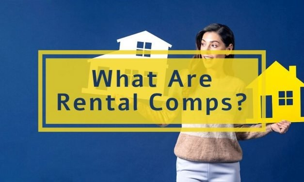 What Are Rental Comps?